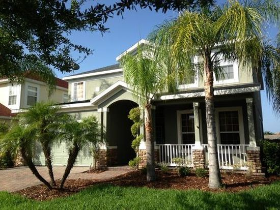 14025 Budworth Cir, Orlando, FL 32832