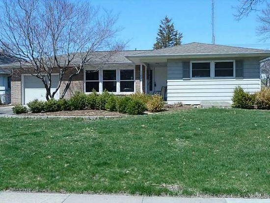 1162 E Jefferson St, Iowa City, IA 52245