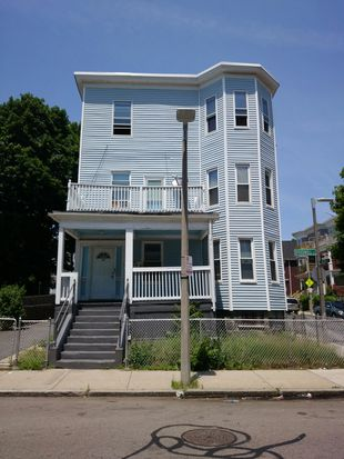 34 Speedwell St UNIT 1, Dorchester, MA 02122