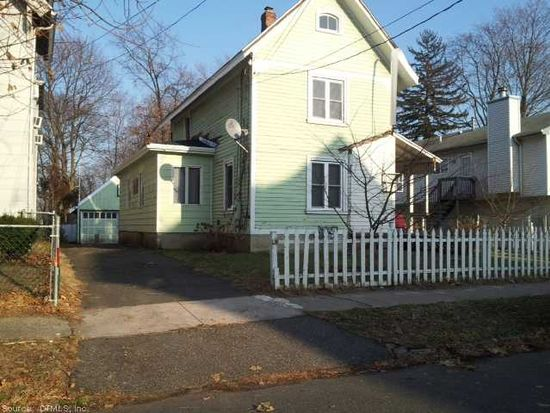 67 N Union Ave, West Haven, CT 06516