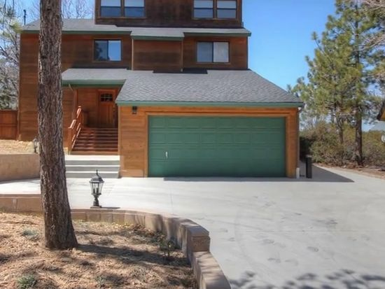 668 Conklin Rd, Big Bear Lake, CA 92315