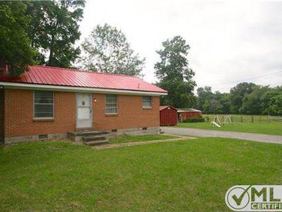 405 W Warren St, Dickel, TN 37388