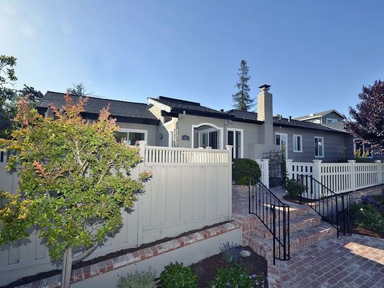 32 Eagle Hill Ter, Redwood City, CA 94062