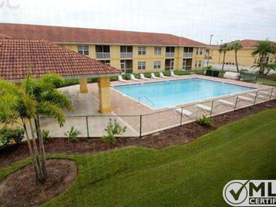 8555 Bernwood Cove Loop APT 106, Fort Myers, FL 33966