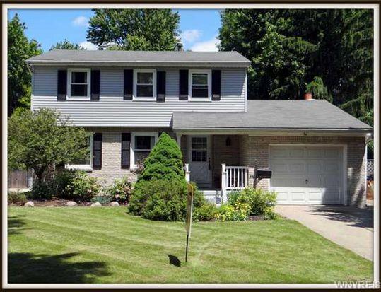 78 Joanie Ln, Amherst, NY 14228