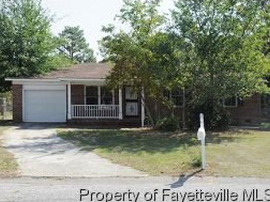 4364 Cameo Ct, Fayetteville, NC 28311