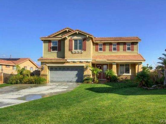5083 Thornberry Way, Fontana, CA 92336