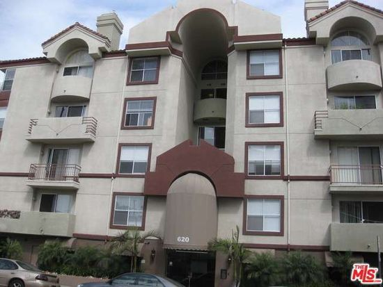 620 S Gramercy Pl APT 308, Los Angeles, CA 90005