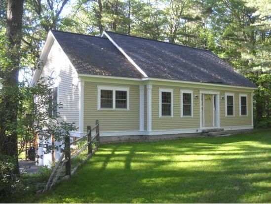 64 Henry Cotton Rd, Center Conway, NH 03813