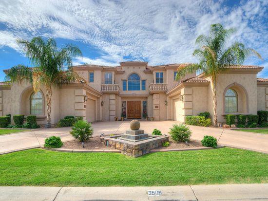 3509 E Inglewood Cir, Mesa, AZ 85213