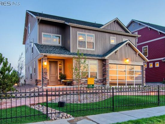 4904 Silverwood Dr, Johnstown, CO 80534