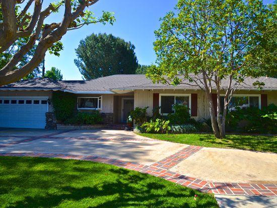 22622 Friar St, Woodland Hills, CA 91367