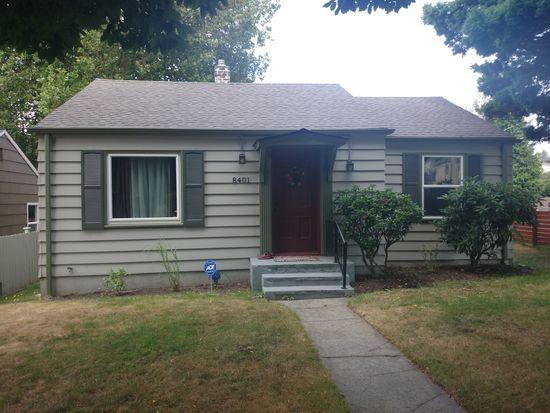 8401 35th Ave SW, Seattle, WA 98126
