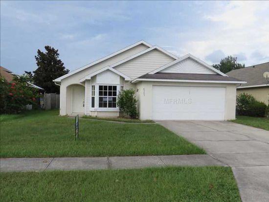 8505 Fort Clinch Ave, Orlando, FL 32822