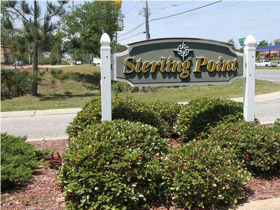 1418 Sterling Point Dr, Gulf Breeze, FL 32563