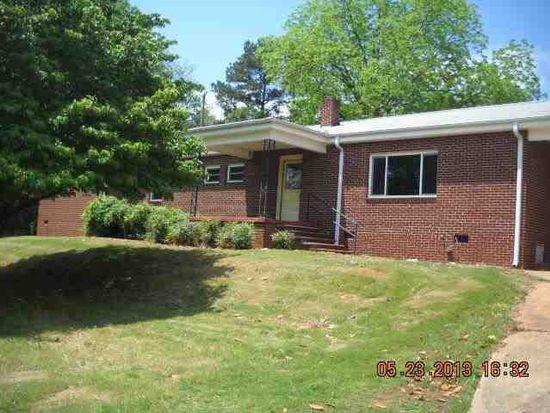 652 Overhill Dr, Spartanburg, SC 29303