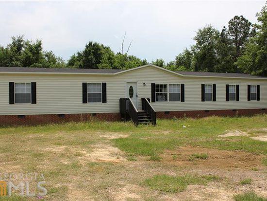 444 Modoc Rd, Swainsboro, GA 30401
