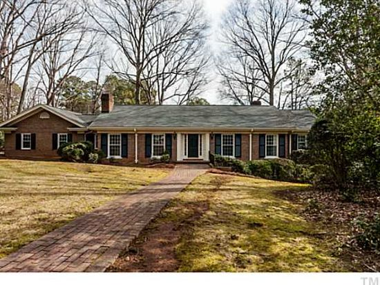 3902 Stratford Ct, Raleigh, NC 27609