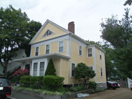 8 High St UNIT 2, Rockport, MA 01966