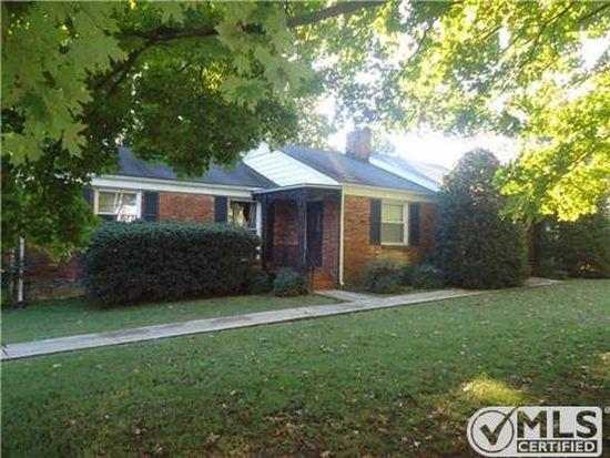 4814 Tanglewood Dr, Nashville, TN 37216
