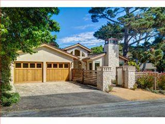 26290 Valley View Ave, Carmel, CA 93923