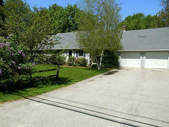 1205 Frenchtown Rd, East Greenwich, RI 02818