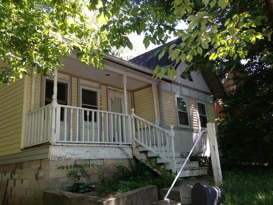 1209 S Grant St, Bloomington, IN 47401