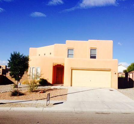 8631 Casa Verde Ave NW, Albuquerque, NM 87120