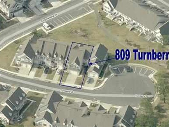 809 Turnberry Ct, Cape May Court House, NJ 08210