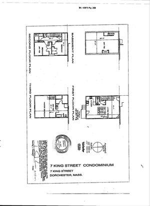 7B King St, Dorchester, MA 02122
