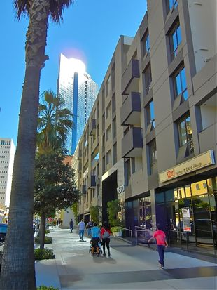 1234 Wilshire Blvd APT 602, Los Angeles, CA 90017