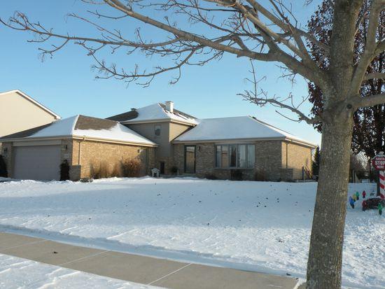12549 Cedar Ridge Dr, Lockport, IL 60491