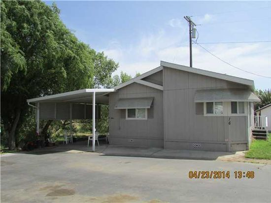 2030 Black Canyon Rd SPC 16, Ramona, CA 92065
