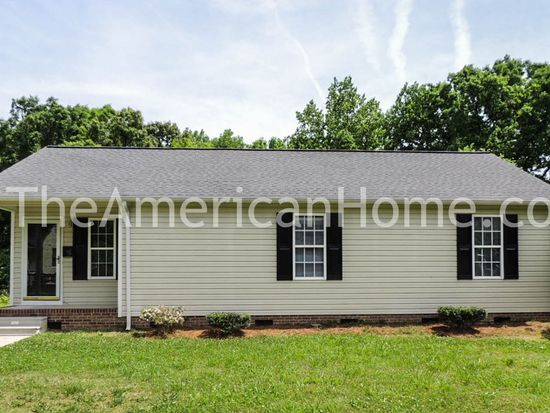118 10th St, Spencer, NC 28159