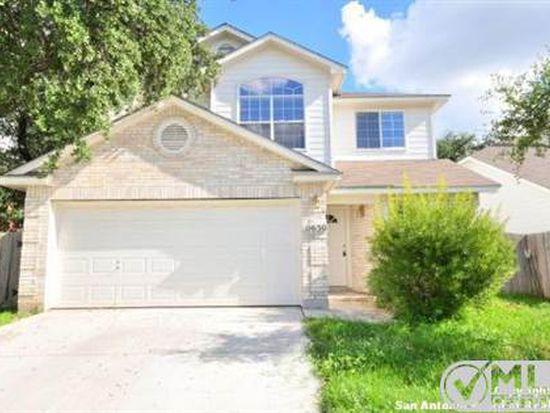 11630 Wood Hbr, San Antonio, TX 78249