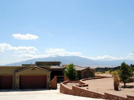4513 Huron Dr NE, Rio Rancho, NM 87144