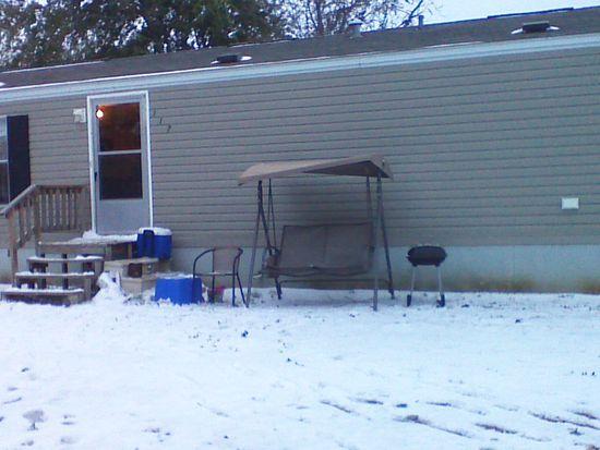 117 E Chickasaw St, Hunter, OK 74640