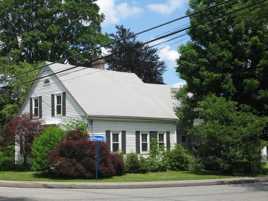 1078 Highland St, Holliston, MA 01746