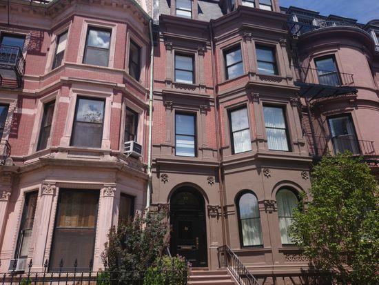 55 Commonwealth Ave, Boston, MA 02116