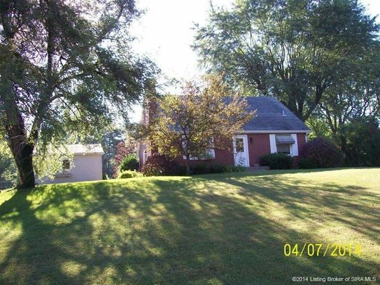 1213 Westwood Ln, New Albany, IN 47150