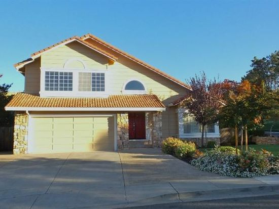 3204 La Quinta Ct, Fairfield, CA 94534
