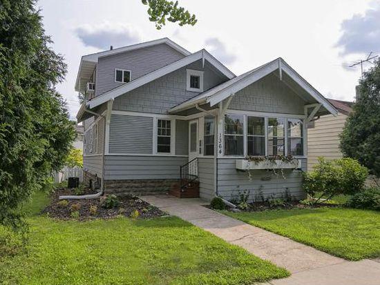 1364 James Ave, Saint Paul, MN 55105