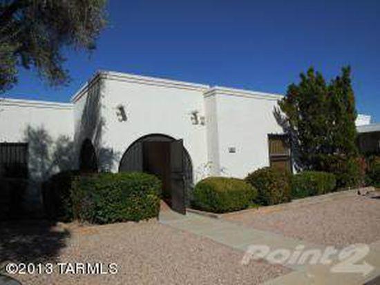 9071 E Palms Park Dr, Tucson, AZ 85715