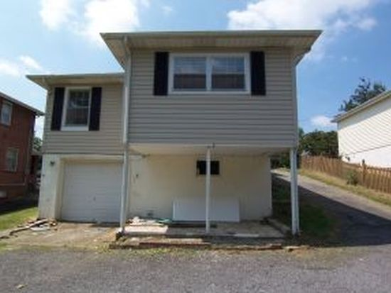 1123 Carolina Ave, Bristol, TN 37620