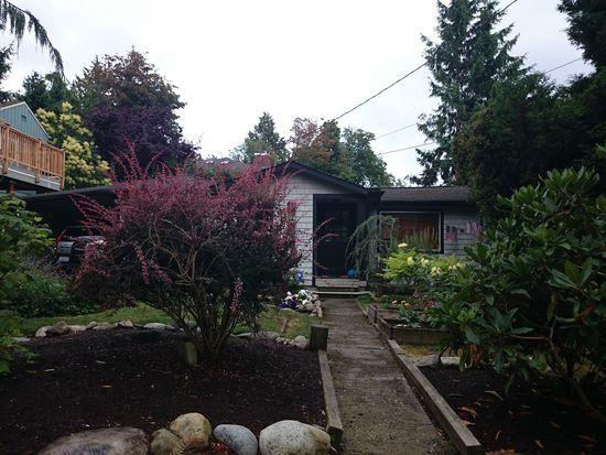 4449 SW Kenyon Pl, Seattle, WA 98136