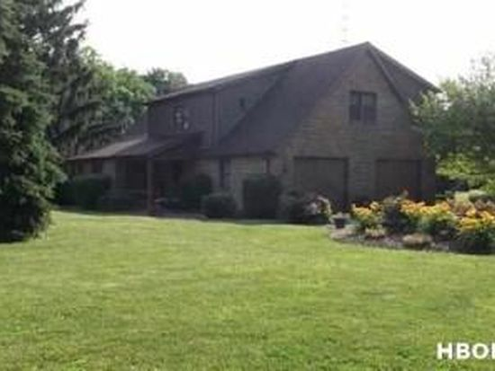 1885 River Rd, Bucyrus, OH 44820