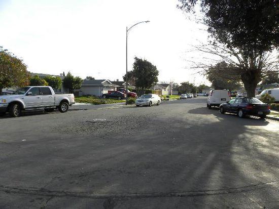2532 Loomis Ct, San Jose, CA 95121