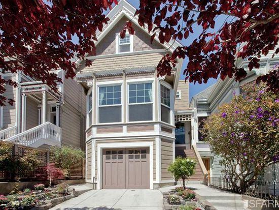 412 Jersey St, San Francisco, CA 94114