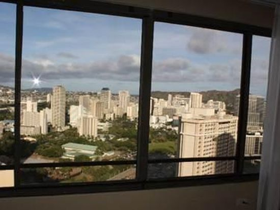 1778 Ala Moana Blvd APT 4115, Honolulu, HI 96815
