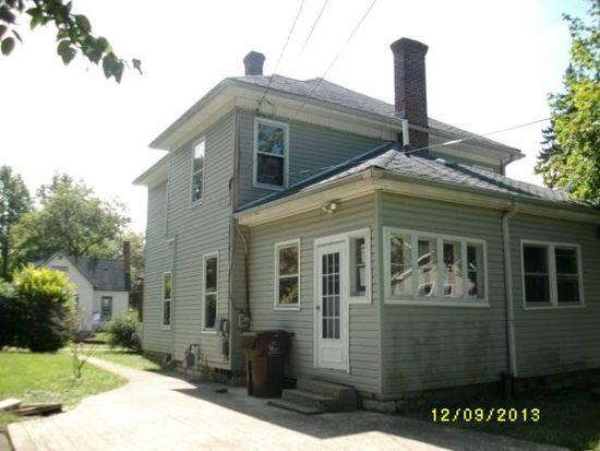 66 Elm St, Wabash, IN 46992